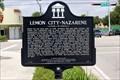 Image for Lemon City-Nazarene