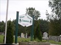 Image for Pine Grove Cemetery - Mallory, New York