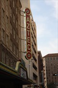 Image for The Aztec Theatre -- San Antonio TX