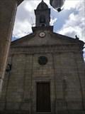 Image for Igrexa parroquial de Santa María de Chantada (vella) - Chantada, Lugo, Galicia, España