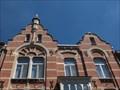 Image for 1901 - city building in the Lombaardstraat 17, Hasselt - Limburg / Belgium