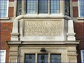 Image for 1915 - Francis Holland School -