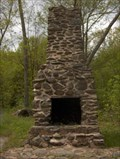 Image for Outdoor Fireplace - Rapidan Camp