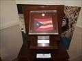 Image for Puerto Rico flag and Moon fragment - San Juan, Puerto Rico