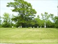 Image for German Reformed Cemetery - New Bloomington, Ohio