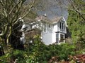 Image for Latourette, Charles David, House - Oregon City, Oregon