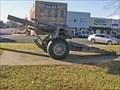 Image for 155mm Howitzer - Gilmer, TX