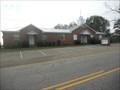 Image for Big Creek United Methodist Church - Big Creek, AL