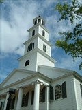 Image for First Presbyterian Church, New Bern, North Carolina