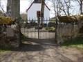 Image for Churchyard cemetery Weinfelder Kirche - Schalkenmehren, RP, Germany