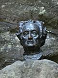 Image for Johann Wolfgang von Goethe - Adrspach rocks, Czech Republic