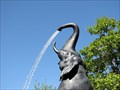 Image for Rearing Elephant - Englewood, CO