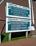 Image for Dawson Creek Historical Site - Dawson Creek Mile 0 Alaska Highway