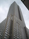 Image for Empire State Building - New York City, New York