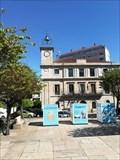 Image for Ayuntamiento - O Carballiño, Ourense, Galicia, España