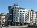 Image for Dancing House (Tancící dum) - Praha, CZ