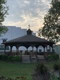 Image for Darke County Fairgrounds Gazebo - Greenville, Ohio