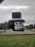 Image for Alley Oop - Iraan, TX