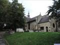 Image for St Matthias Churchyard - Woodstock Terrace, Poplar, London, UK