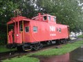 Image for Warrenton Caboose