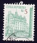 Image for Pilsen town hall - Czech Republic, EU