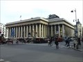 Image for Ancienne Bourse de Paris (Palais Brongniart) - Paris, France