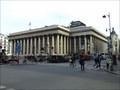 Image for Ancienne Bourse de Paris (Palais Brongniart) - Paris, France