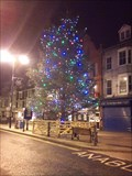Image for BB Aled to switch on Aber Christmas lights, Aberystwyth, Ceredigion, Wales, UK