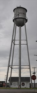 Image for Silver Lake Water Tower