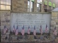 Image for Ohiopyle Area Veteran's Memorial - Ohiopyle, Pennsylvania