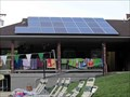 Image for Barclay Farm Swim Club Solar Panels - Cherry Hill, NJ