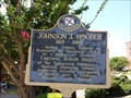 Image for Johnson J. Hooper - Dadeville, AL
