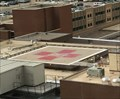 Image for Penrose Hospital Helicopter Pad - Colorado Springs, CO