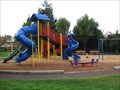 Image for Town Estates Park Playground -- Union City, CA