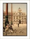 Image for Torre dell'Orologio (1899) - Venecia, Italy
