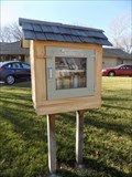 Image for Little Free Library 42288 - Wichita, KS