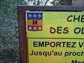 Image for Blason des Mées - Les Mées, Paca, France