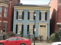 Image for Moore House - Chapline Street Row Historic District - Wheeling, West Virginia