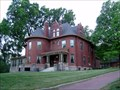 Image for Burt, Nathaniel H., House