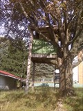 Image for State & Slosson Tree House - Reed City, MI