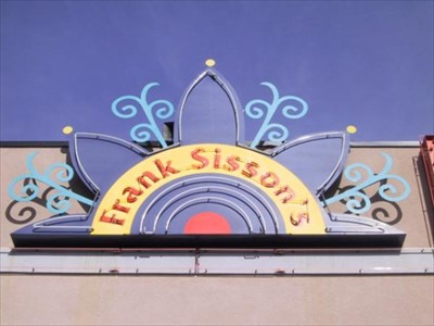 Frank sissons silver dollar casino casino download free game go island