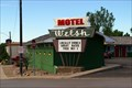 Image for Motel Welsh - Wall SD
