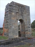 Image for The Duke and Timor Company Mine engine house ruins, Bet Bet Creek Rd, Bowenvale, VIC, Australia
