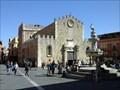 Image for Duomo di Taormina - Taormina, Italy