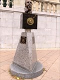 Image for Yousuf Karsh Bust - Ottawa, Ontario