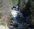 Image for Buttermilk Falls State Park - Ithaca and Danby, NY