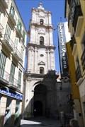 Image for Iglesia de San Juan Bautista - Málaga, Spain