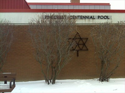 Pinecrest Centennial Pool Ottawa Ontario Public Swimming Pools On