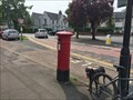 Image for Royal Leamington Spa - Victorian Pillar Box - Willes Road
