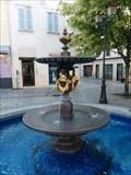 Image for Fontaine de la place Amyot - Melun, France